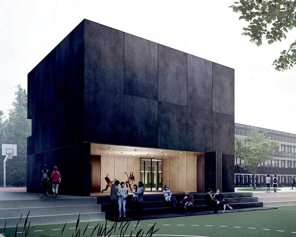 Københavns Åbne Gymnasium (1)
