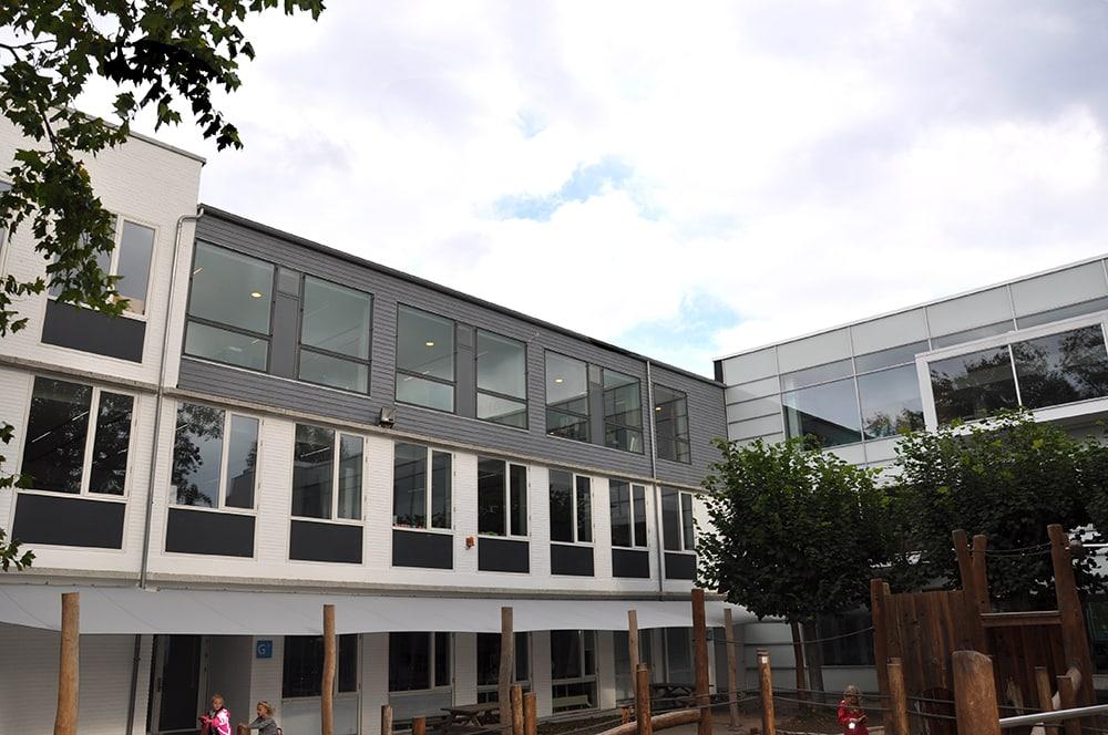 Skolen på Kastelvej (3)