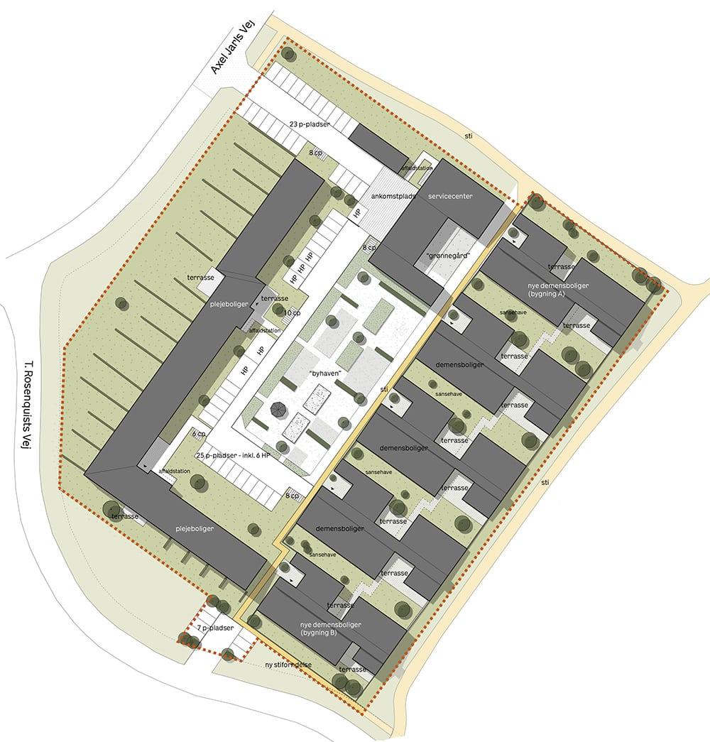 Sophienborg Plejecenter (3)