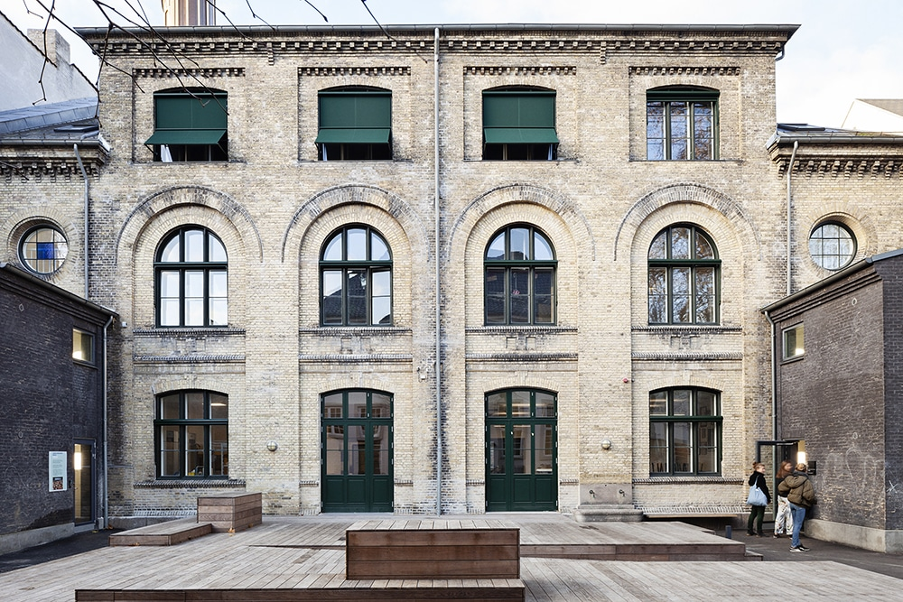 Christianshavns Skole (1)
