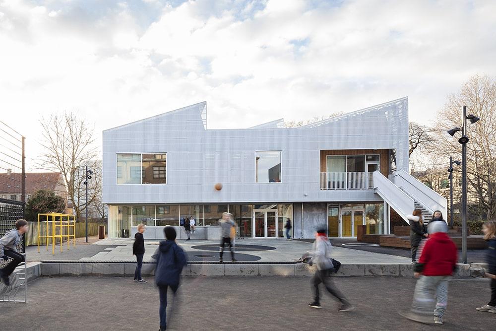 Christianshavns Skole (2)