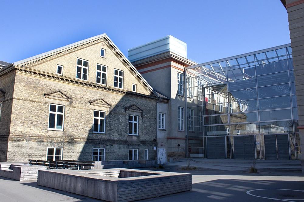 Skolen på Strandboulevarden (32)