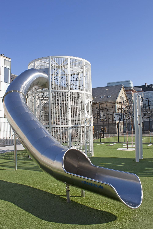Skolen på Strandboulevarden (37)